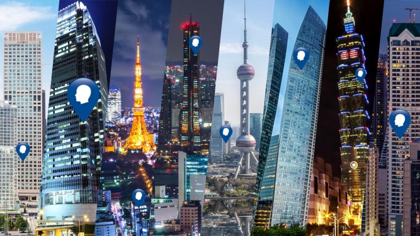 Cityscape_Asia