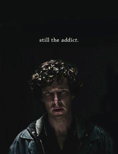 sherlock addict