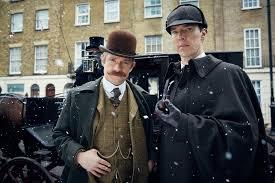Sherlock and Watsons